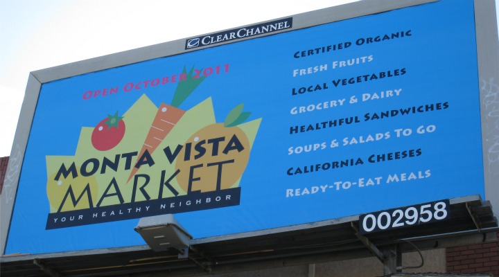 Cupertino farmer's market to open mid-October