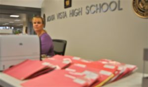 Teachers attend district-wide workshops