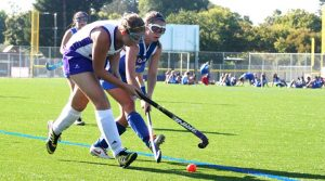 Field Hockey: Team opens league season with a 1-2 loss