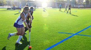 Field hockey: Varsity girls beat Del Mar in 3-0 shutout