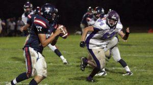 Football: Matadors defeat Vikings 27-3 in rivalry game