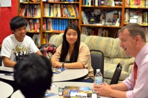 Students unaware of Career Center's potential