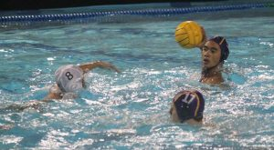 Water Polo: Mountain View hard to keep up with in 6-8 loss
