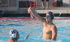 Water Polo: Matadors cruise for 14-7 win over Homestead