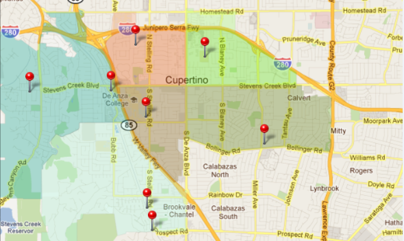 Cupertino's new iPhone application opens to the public