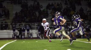 Football: 48-6 victory for the Matadors vs. Fremont