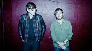 Music: A shift in direction for The Black Keys