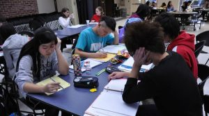 Cocoa Cram Week sets itself as a model for future study programs