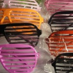 Leo Club sells shutter shades to fundraise for OneSight foundation