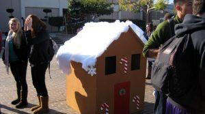 Holiday season inspires new fundraisers