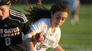 Girls soccer: Matadors lose 0-2 in battle against Los Gatos