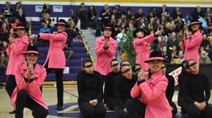 Dance team wins two of five divisions at Norcal State Championships
