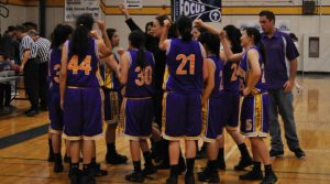 Girls basketball CCS: Late game rally falls short vs. Salinas