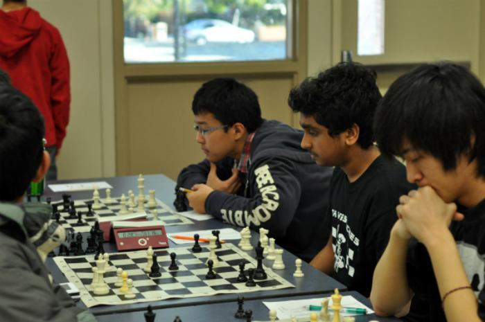 Chess club moves on to state championships