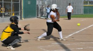 Girls softball: Late Wilcox run in the 6th leads to 2-3 loss