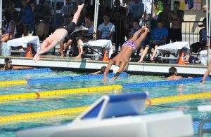 PHOTO GALLERY: Swimming CCS Championships