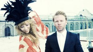 "MUSIC: ""Instinct"" the embodiment of Swedish pop"