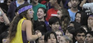 Rushed preparations of freshman class lead to disadvantage at rally