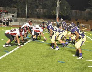 PHOTO GALLERY: Football vs. Westmont