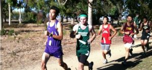 CROSS COUNTRY: Varsity girls place first, boys fifth