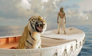 MOVIE: 'Life of Pi' mesmerizingly beautiful