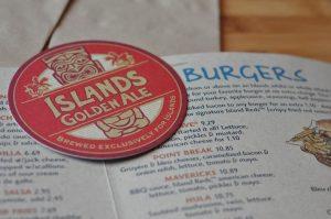 FOOD: Islands Restaurant grand opening held Dec. 11