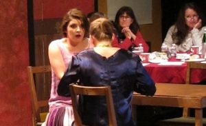 Drama: Murder mystery absorbs and delights with interactive setup
