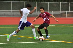 Boys soccer: Matadors hand Firebirds first loss of the season