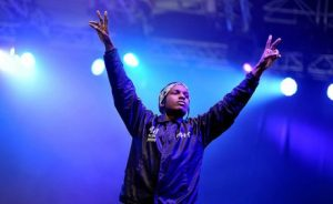 A$AP Rocky spins a broken record