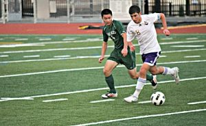 Boys soccer: Second regular season loss for Matadors