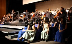 MUSIC: 'Masterworks and Showtunes'