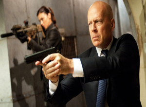 Movie: 'G.I. Joe: Retaliation' embraces its own ridiculous plot