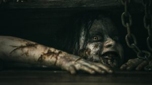 Movie: 'Evil Dead' goes above and beyond original