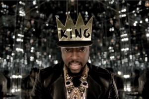 Music: Is will.i.am's '#willpower' brilliant, awful or both?