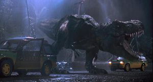 Movie: 'Jurassic Park 3D' greatly improved with few changes