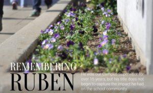 Remembering Ruben