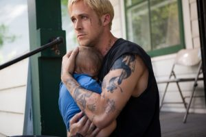 Movie: 'The Place Beyond the Pines' features a twist on the father-son plot