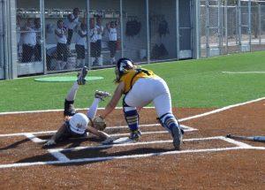 Girls Softball: Twelve inning marathon results in MVHS defeat