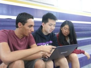 Legislative Council aims to foster communication with students