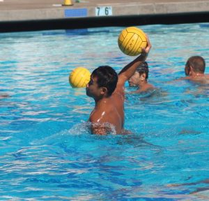 Boys Water Polo vs. Lynbrook is Game of the Week