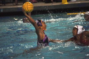 Girls water polo: First game against Fremont High School results in 6-9 loss