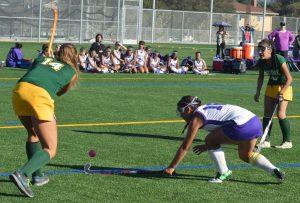 Field Hockey: Game against Live Oak High School ends in nailbiter