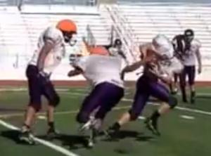 Football vs. Overfelt High School is Game of the Week