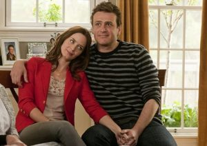 MOVIE: 'The Five-Year Engagement' a twist on love story