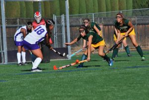 FIELD HOCKEY: Playing Under Protest — MVHS wins 3-1 against LOHS