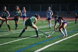 FIELD HOCKEY: MVHS loses with shaky defense against Leigh High School
