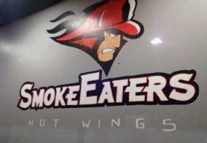 Food: Smoke Eaters' impresses