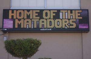 Why the marquee is okay