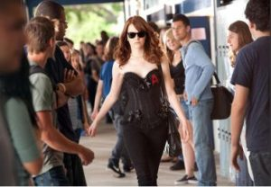 Movie: 'Easy A' cliches pass the test of time