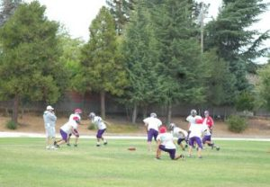 Football hosts Fremont High for Homecoming game